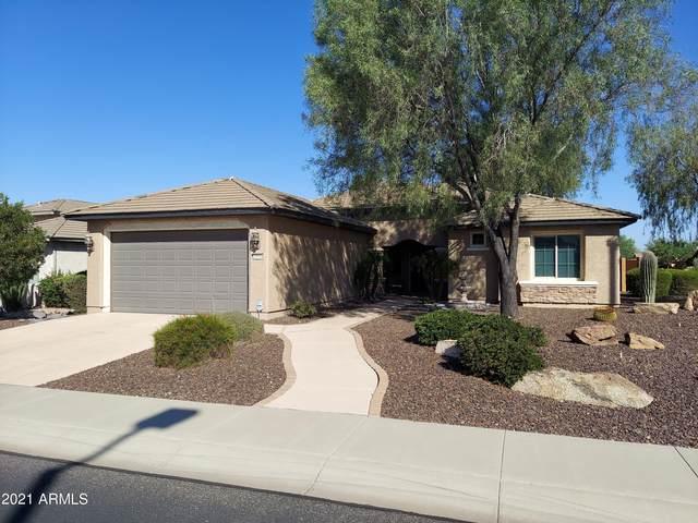 26944 W Yukon Drive, Buckeye, AZ 85396 (MLS #6296918) :: West Desert Group | HomeSmart