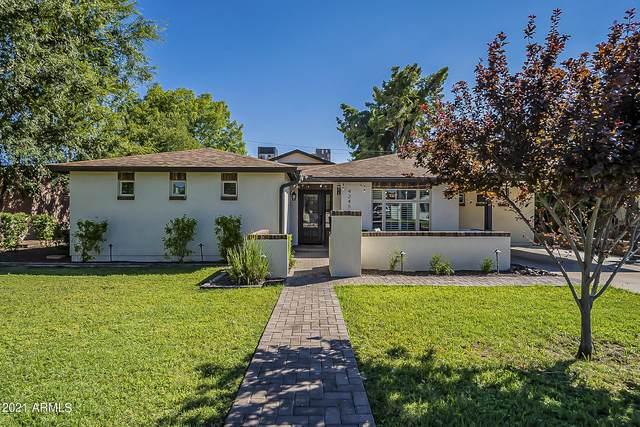 4245 E Earll Drive, Phoenix, AZ 85018 (MLS #6296919) :: Devor Real Estate Associates