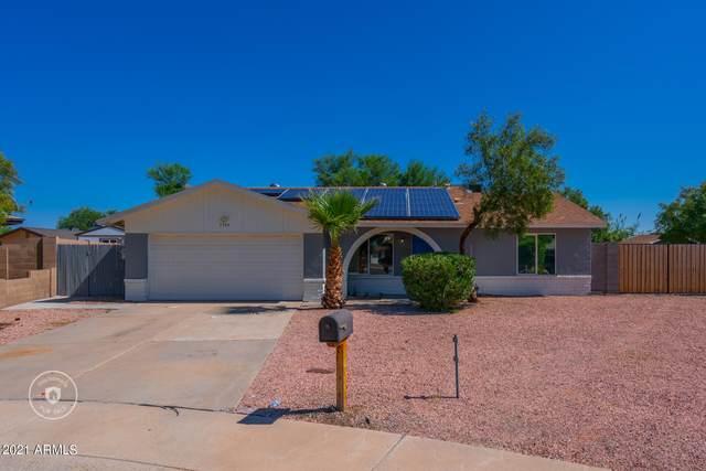 3509 E Danbury Road, Phoenix, AZ 85032 (MLS #6296927) :: The Copa Team | The Maricopa Real Estate Company