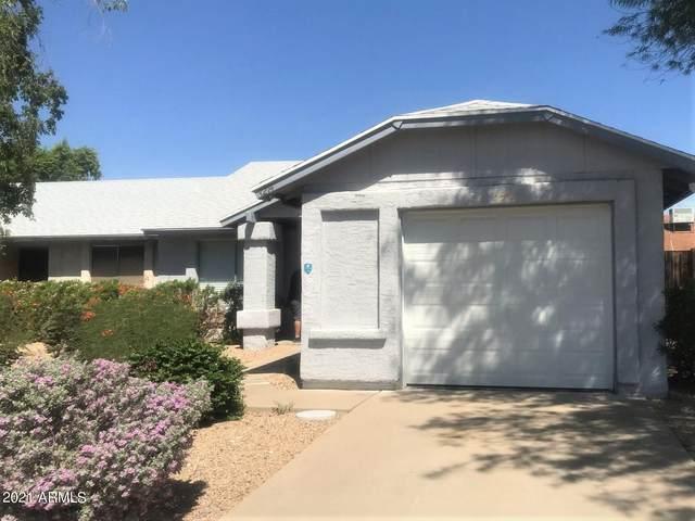 3214 W Mohawk Lane, Phoenix, AZ 85027 (MLS #6296929) :: The Dobbins Team