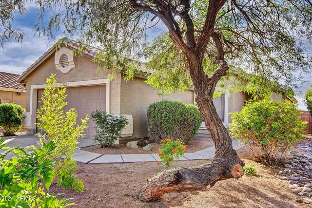10921 E Diamond Avenue, Mesa, AZ 85208 (MLS #6296935) :: The Garcia Group