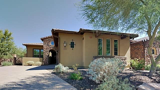 12038 W Red Hawk Drive, Peoria, AZ 85383 (MLS #6296949) :: The Dobbins Team