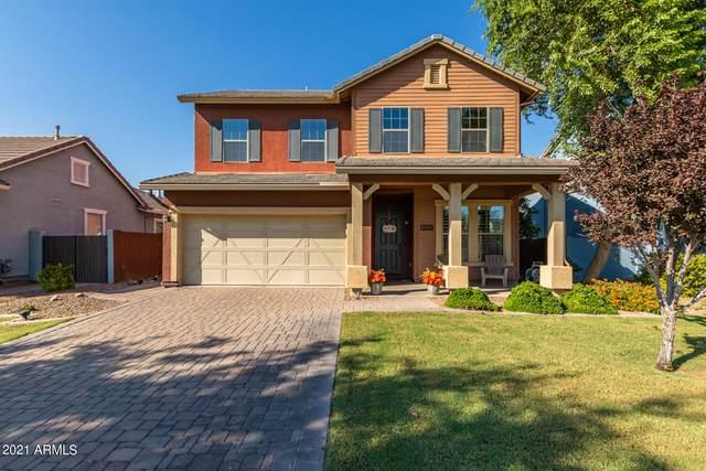 3526 E Rawhide Street, Gilbert, AZ 85296 (MLS #6296950) :: Executive Realty Advisors