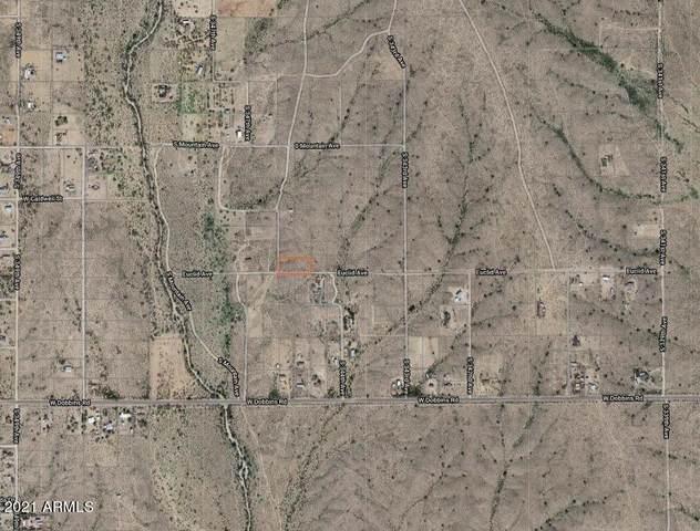 0 W Euclid Avenue, Tonopah, AZ 85354 (MLS #6296955) :: The Dobbins Team