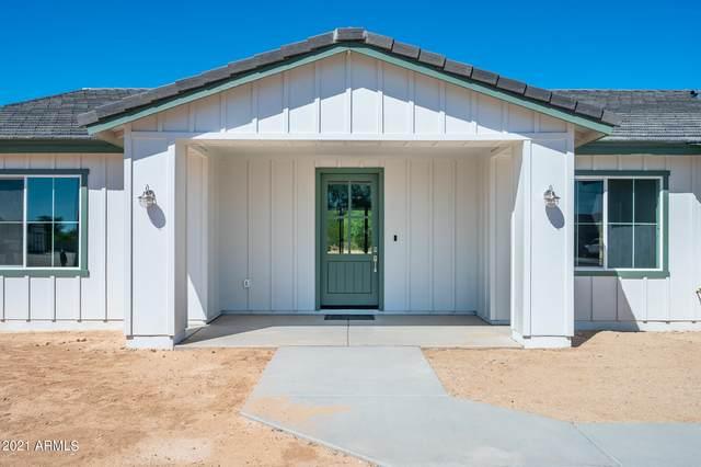 30924 W Pleasant Lane, Buckeye, AZ 85326 (MLS #6296962) :: Executive Realty Advisors