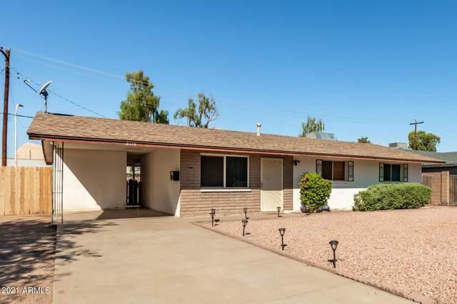 2114 S Los Feliz Drive, Tempe, AZ 85282 (MLS #6296964) :: Yost Realty Group at RE/MAX Casa Grande