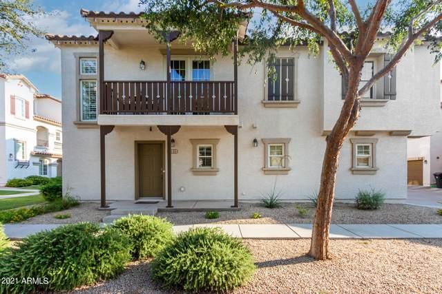 4165 E Jasper Drive, Gilbert, AZ 85296 (MLS #6296967) :: Yost Realty Group at RE/MAX Casa Grande