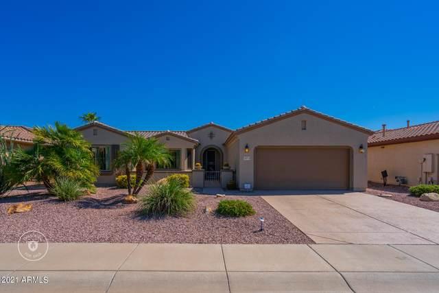 18713 N Celosia Lane, Surprise, AZ 85387 (MLS #6296971) :: Devor Real Estate Associates