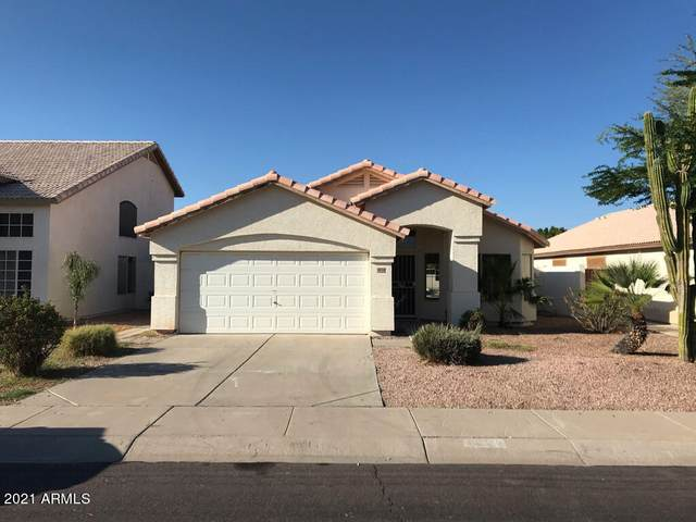 1074 W Heather Avenue, Gilbert, AZ 85233 (MLS #6296972) :: Balboa Realty