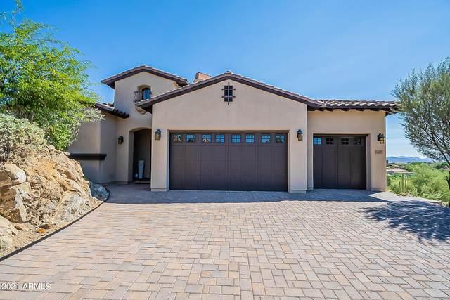 12207 N Presidio Court, Fountain Hills, AZ 85268 (MLS #6296977) :: Balboa Realty