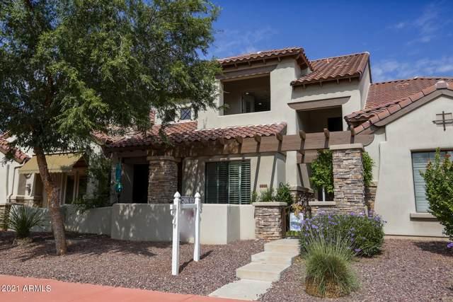 804 W Village Parkway, Litchfield Park, AZ 85340 (MLS #6296981) :: Elite Home Advisors