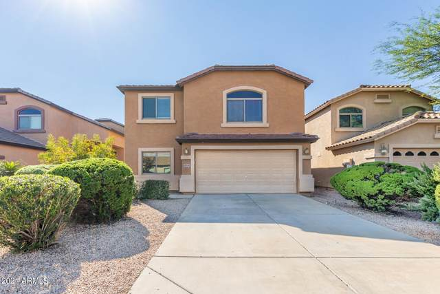 28334 N Gold Lane, San Tan Valley, AZ 85143 (MLS #6296992) :: The Copa Team | The Maricopa Real Estate Company