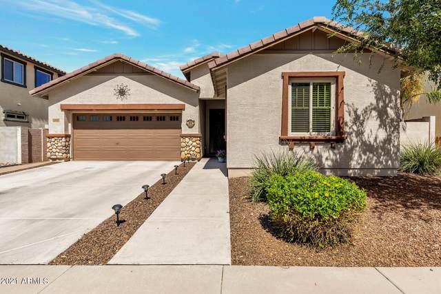 3104 E Roland Street, Mesa, AZ 85213 (MLS #6296994) :: The Riddle Group