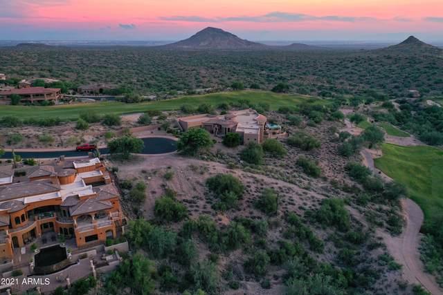 15030 E Miravista Drive, Fountain Hills, AZ 85268 (MLS #6296998) :: Klaus Team Real Estate Solutions