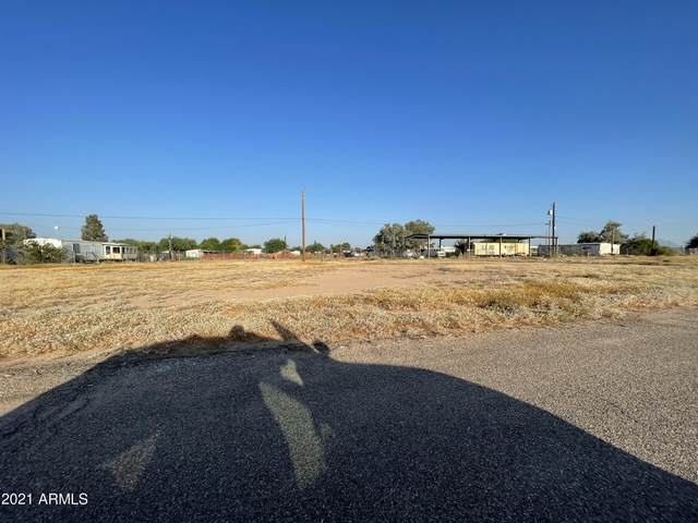 4545 N Sierra Drive, Casa Grande, AZ 85194 (MLS #6296999) :: Dijkstra & Co.