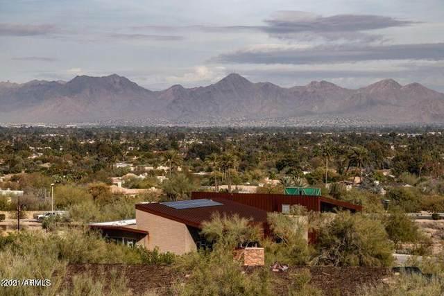 4730 E Charles Drive, Paradise Valley, AZ 85253 (MLS #6297001) :: Jonny West Real Estate