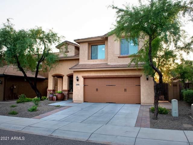 28118 N 18TH Lane, Phoenix, AZ 85085 (MLS #6297002) :: Elite Home Advisors