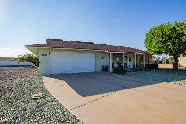 12814 N Sun Valley Drive, Sun City, AZ 85351 (MLS #6297004) :: Long Realty West Valley
