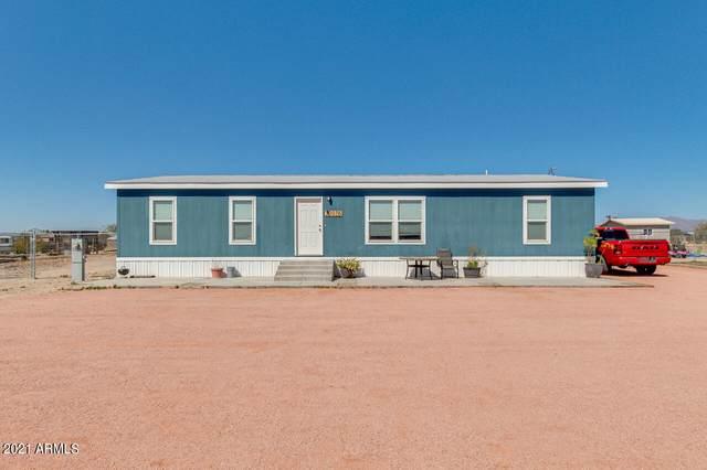 30036 W Roosevelt Street, Buckeye, AZ 85396 (MLS #6297006) :: Executive Realty Advisors