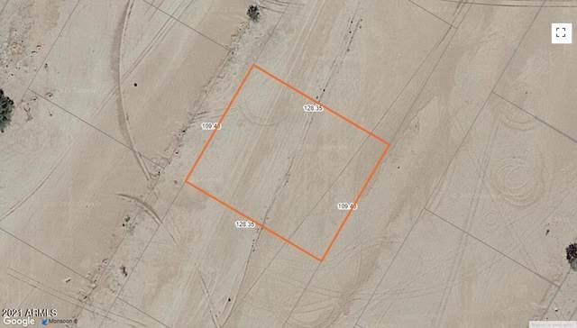 3340 N Juniper Drive, Eloy, AZ 85131 (MLS #6297008) :: Balboa Realty