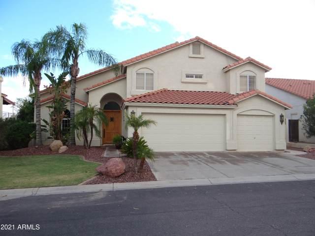 4715 E La Mirada Way, Phoenix, AZ 85044 (MLS #6297014) :: The Dobbins Team