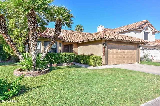 19008 N 68TH Avenue, Glendale, AZ 85308 (MLS #6297018) :: Power Realty Group Model Home Center