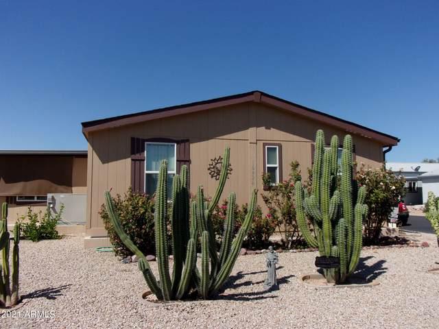 16424 N 35TH Way, Phoenix, AZ 85032 (MLS #6297020) :: The Copa Team | The Maricopa Real Estate Company