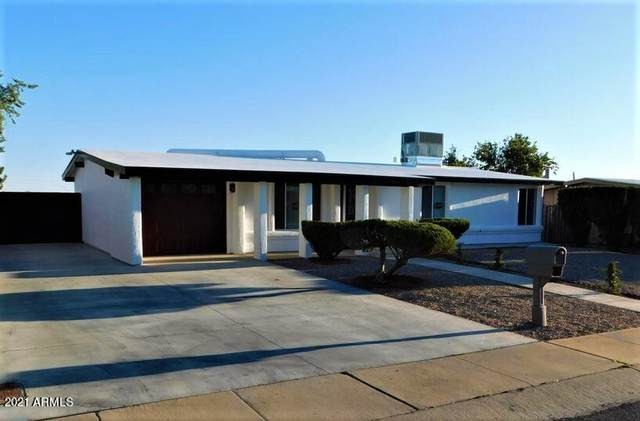 3633 N Mallard Circle N, Sierra Vista, AZ 85635 (MLS #6297022) :: The Property Partners at eXp Realty