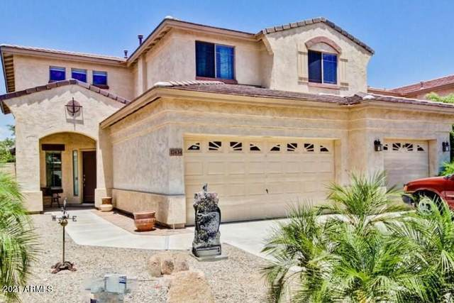 17434 W Desert Lane, Surprise, AZ 85388 (MLS #6297023) :: Devor Real Estate Associates