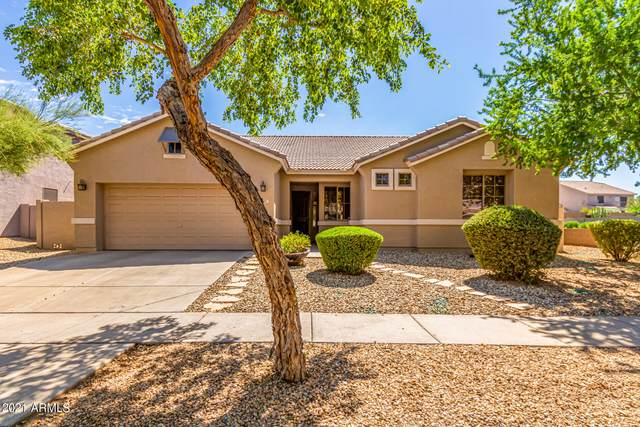 1817 E Beautiful Lane, Phoenix, AZ 85042 (MLS #6297026) :: Executive Realty Advisors