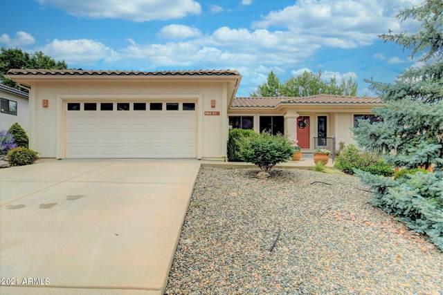 1782 Pacific Avenue, Prescott, AZ 86301 (MLS #6297028) :: Devor Real Estate Associates