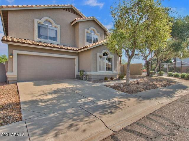 1224 E Wildwood Drive, Phoenix, AZ 85048 (MLS #6297034) :: The Riddle Group