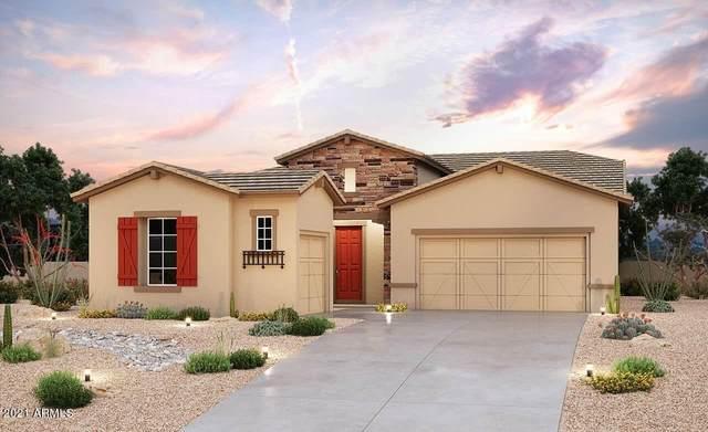 11812 E Nathan Court, Gold Canyon, AZ 85118 (MLS #6297036) :: Executive Realty Advisors