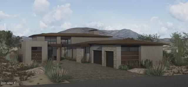 37200 N Cave Creek Road #1004, Scottsdale, AZ 85262 (MLS #6297043) :: The Daniel Montez Real Estate Group