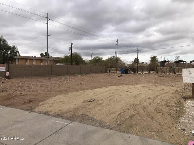 21410 N 24TH Avenue, Phoenix, AZ 85027 (MLS #6297045) :: Executive Realty Advisors