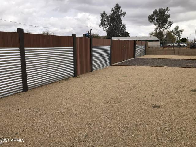 2402 W Lone Cactus Drive, Phoenix, AZ 85027 (MLS #6297047) :: Executive Realty Advisors