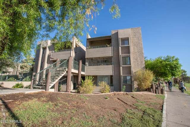 7777 E Main Street #208, Scottsdale, AZ 85251 (MLS #6297050) :: Relevate | Phoenix