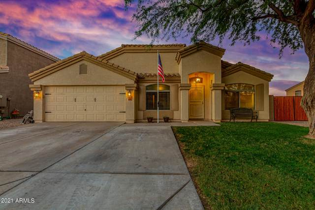 3438 W Allens Peak Drive, Queen Creek, AZ 85142 (MLS #6297053) :: Elite Home Advisors