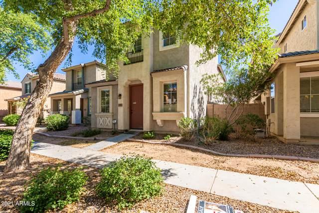 10021 W Williams Street, Tolleson, AZ 85353 (MLS #6297055) :: Executive Realty Advisors