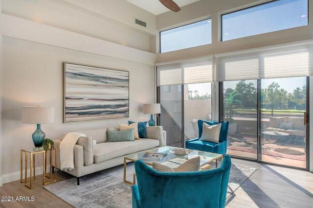 8989 N Gainey Center Drive #234, Scottsdale, AZ 85258 (MLS #6297061) :: Yost Realty Group at RE/MAX Casa Grande
