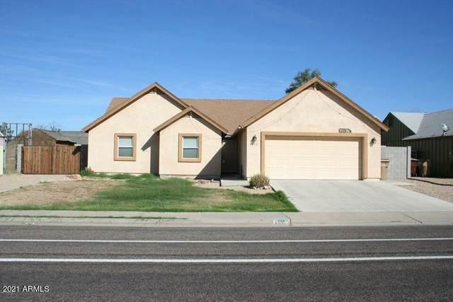 6810 W Mountain View Road, Peoria, AZ 85345 (MLS #6297069) :: The Bole Group | eXp Realty
