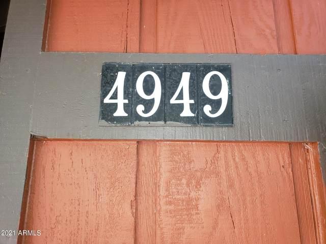 4949 Night Hawk Loop, Pinetop, AZ 85935 (MLS #6297070) :: The Luna Team