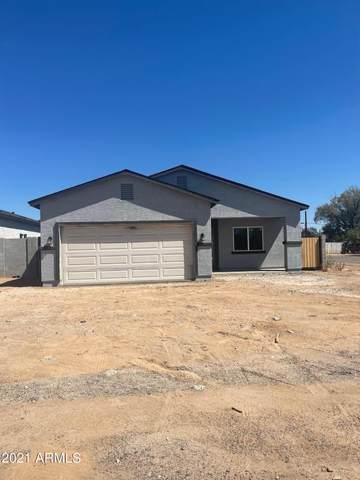 21702 E Roosevelt Avenue, Wittmann, AZ 85361 (MLS #6297074) :: Service First Realty