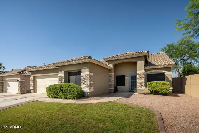 11800 W Virginia Avenue, Avondale, AZ 85392 (MLS #6297078) :: Executive Realty Advisors