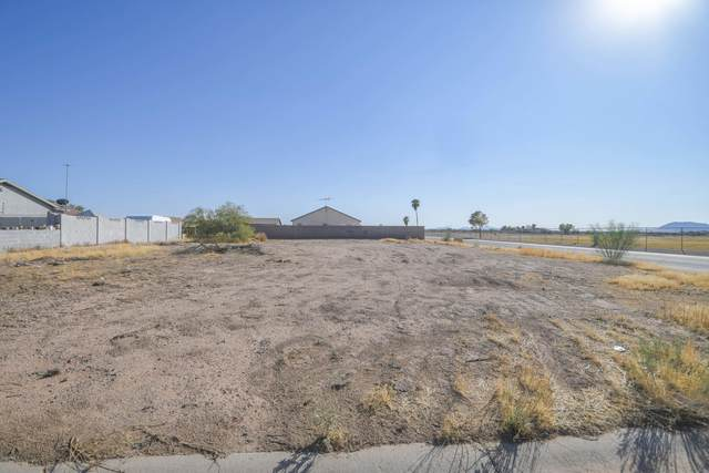 11803 W Obregon Drive, Arizona City, AZ 85123 (MLS #6297081) :: Executive Realty Advisors