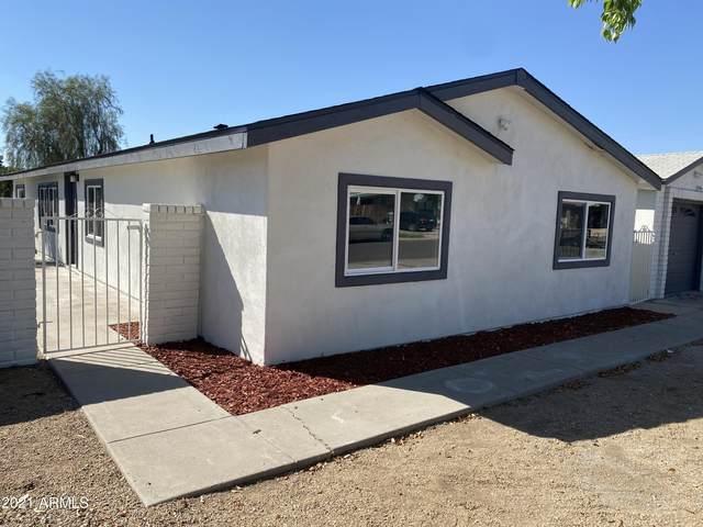 18038 N 1ST Street, Phoenix, AZ 85022 (MLS #6297082) :: The Copa Team | The Maricopa Real Estate Company