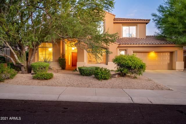 13543 E Onyx Court, Scottsdale, AZ 85259 (MLS #6297084) :: The Riddle Group