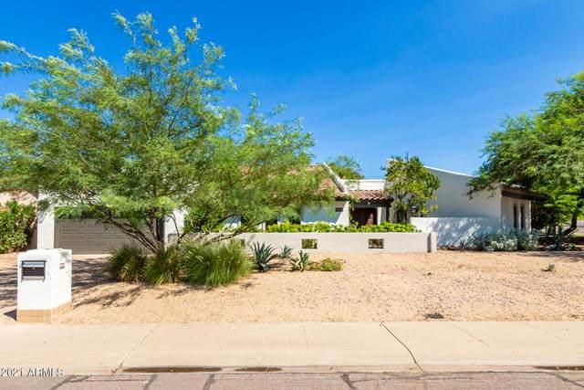 2517 S Forest Avenue, Tempe, AZ 85282 (MLS #6297088) :: Executive Realty Advisors
