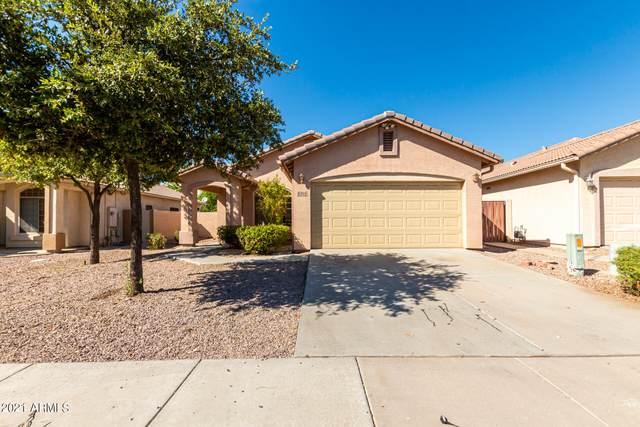 8314 W Papago Street, Tolleson, AZ 85353 (MLS #6297089) :: Yost Realty Group at RE/MAX Casa Grande