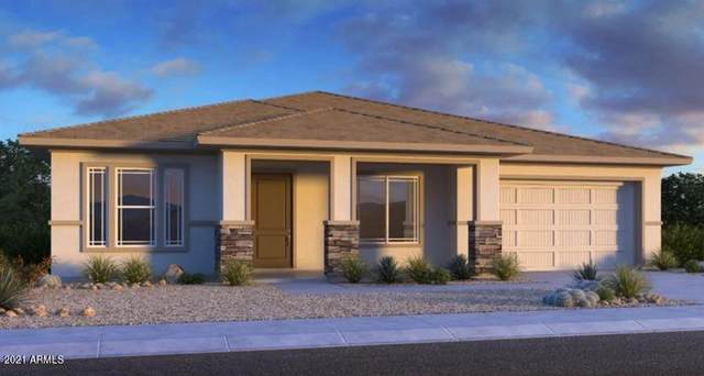 21151 W Edgemont Avenue, Buckeye, AZ 85396 (MLS #6297091) :: Executive Realty Advisors